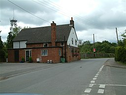 The Black Lion, Woodcote - geograph.org.uk - 37068.jpg