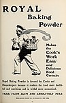 The Boston Cooking School magazine of culinary science and domestic economics (1905) (14586388698).jpg