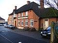 The Bush Inn, Wimpson Lane - geograph.org.uk - 1719050.jpg