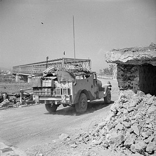 Operation Fustian an airborne forces operation undertaken during the Allied invasion of Sicily