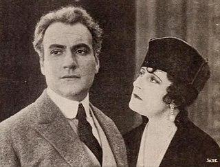 <i>The Divine Sacrifice</i> 1918 film by George Archainbaud