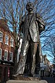 The Elgar Statue, Worcester - geograph.org.uk - 706654.jpg
