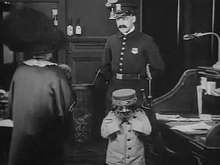File:The Evidence of The Film (1913).webm