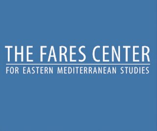 The Fares Center for Eastern Mediterranean Studies organization