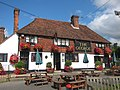 The George, Trottiscliffe - geograph.org.uk - 2521414.jpg