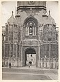 The Great Gate, Christchurch, Oxford (O54929).jpg