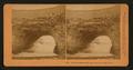 The Great Natural Bridge, Santa Cruz, Cal. U.S.A, by Kilburn, B. W. (Benjamin West), 1827-1909.png