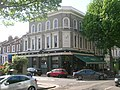 The Grove, Hammersmith Grove W6 - geograph.org.uk - 1311346.jpg