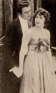 <i>The Heart of a Girl</i> 1918 film by John G. Adolfi