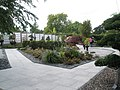The Herons Bonsai Garden at RHS Wisley - geograph.org.uk - 847195.jpg