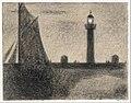 The Lighthouse at Honfleur MET DT3307.jpg