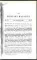 The Military Magazine. Vol. 1, No. II, December 1846.pdf