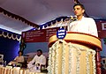 The Minister of State of Communications and Information Technology, Shri Sachin Pilot addressing at the launch of the India Post Freighter, in Chennai on September 13, 2009.jpg