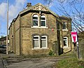 The Old Lodge - Keighley Road, Illingworth - geograph.org.uk - 613095.jpg