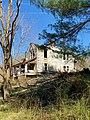 The Old Shelton Farmhouse, Speedwell, NC (32490125477).jpg