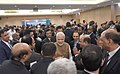 The Prime Minister, Shri Narendra Modi at the India-Rwanda Business Forum, at Kigali, Rwanda on July 24, 2018.JPG