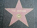 The Simpsons Walk of fame.jpg