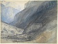 The Valley of Lauterbrunnen, Switzerland MET DP804920.jpg