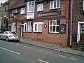 The White Horse Pub, Handbridge, Chester - geograph.org.uk - 12504.jpg