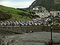 The annual Mini Rally at the foot of Capstone Hill - geograph.org.uk - 1479728.jpg