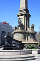 The memorial to Lord Cochrane in Valparaiso 2.jpg