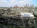The odeon in the Great Baths complex, Ancient Dion (7094459693).jpg