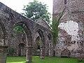 The ruined church of St. John the Baptist, Llanwarne - geograph.org.uk - 951604.jpg