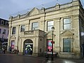 The town's second corn exchange - geograph.org.uk - 609144.jpg