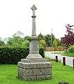 The war memorial in Seething (geograph 4491735).jpg