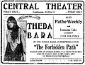Theforbiddenpath-1918-newspaperad.jpg