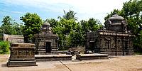 Thirukundangudimahadeva Temple,Madagadipattu,Pondicherry 05.jpg