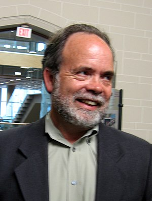 Thomas E. Crow - Crow in 2010