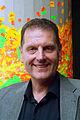 Thomas Schwark, Direktor Historisches Museum Hannover, bei der Eröffung der Ausstellung Strich-Code.jpg