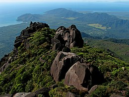 Thornton Peak, Daintree National Park.jpg