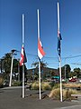 Three flags after Chch mosque attacks.jpg