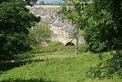 Thropton Bridge - geograph.org.uk - 927958.jpg