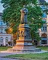 Thuringia Eisenach asv2020-07 img11 Monument to Luther.jpg