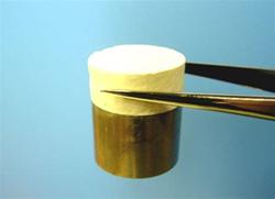 Биоактивное стекло заменит титан в ортопедической практике