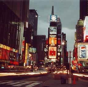 New york city реферат 9032