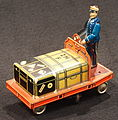 Tin toy suitcase trolley, pic2.JPG