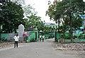Titagarh Municipal Office - Barrackpore Trunk Road - Titagarh - North 24 Parganas 2012-04-11 9502.JPG