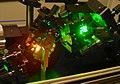 Titanium sapphire oscillator.jpg