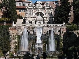 ティヴォリのエステ家別荘の画像 p1_2