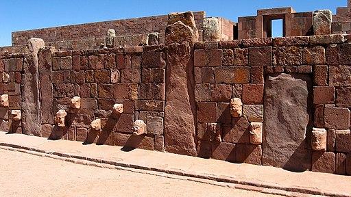 Tiwanaku heads02