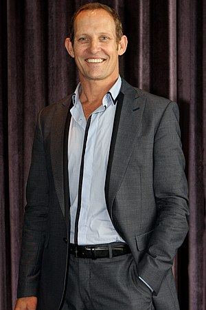 Todd McKenney - McKenney on 24 March 2013