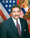 Togo West, official DoD photo portrait, 1994.JPEG