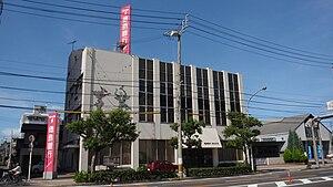徳島 銀行 大正 銀行