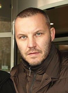 Tomasz Kłos Polish footballer