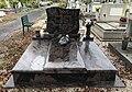 Tomb of Gyula Török Hungarian olympic boxing champion.jpg
