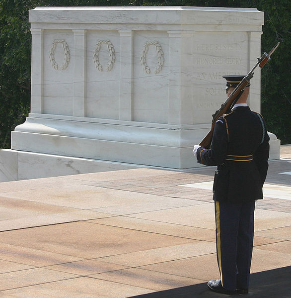 File:Tomb of the Unknown Soldier 8.jpg